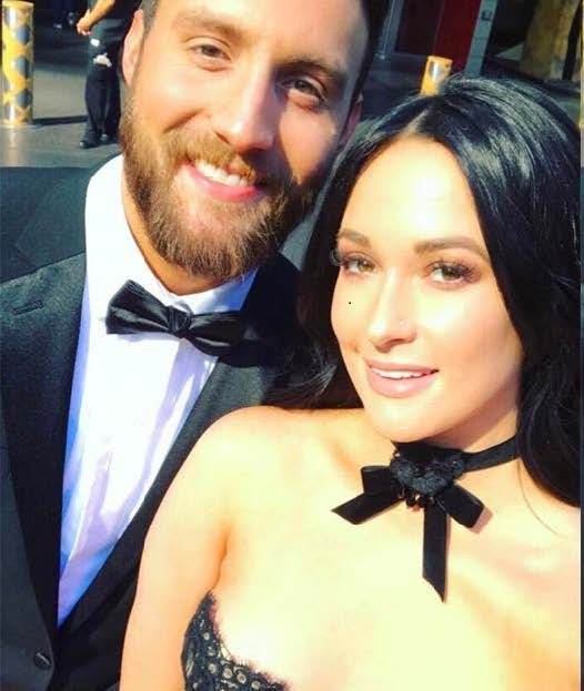 Kacey Musgraves and Ruston Kelly divorce
