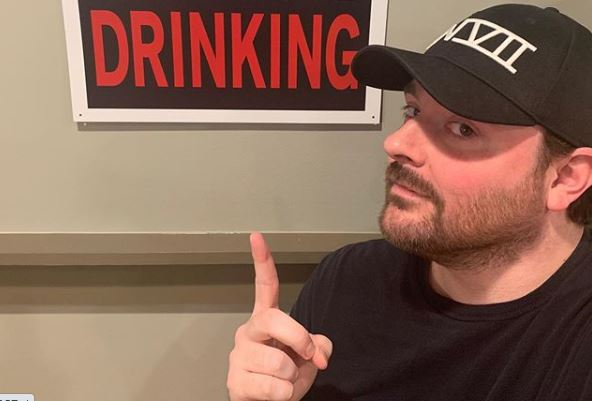 Chris Young Instagram