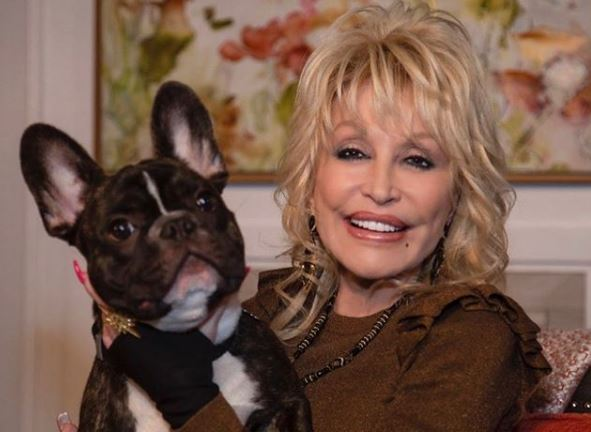 Dolly Parton Instagram
