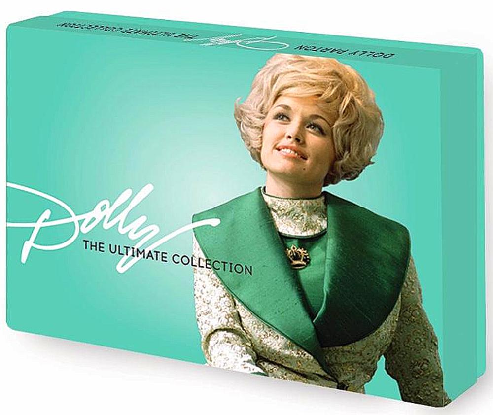 Dolly Parton Time Life