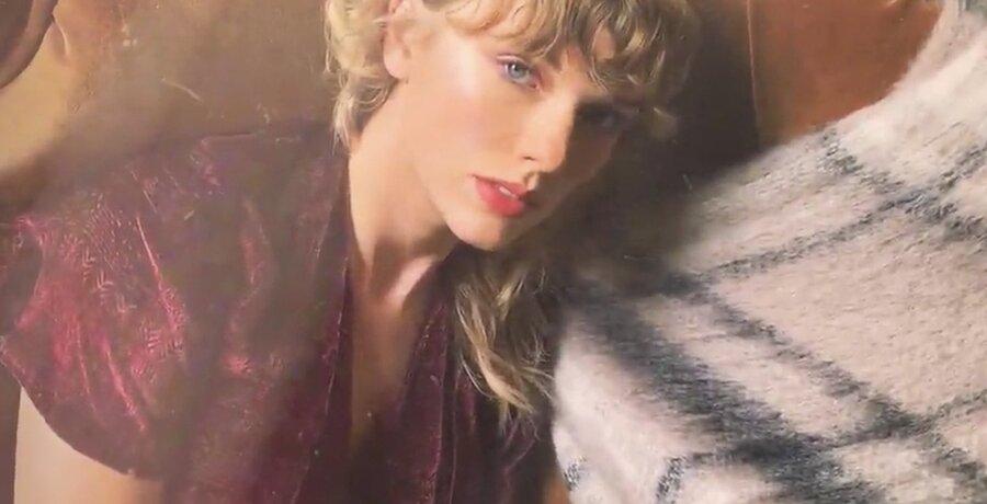 [Credit: Taylor Swift/Twitter]