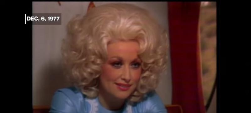 Dolly Parton ABC News YouTube