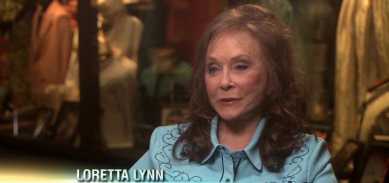 Loretta Lynn YouTube