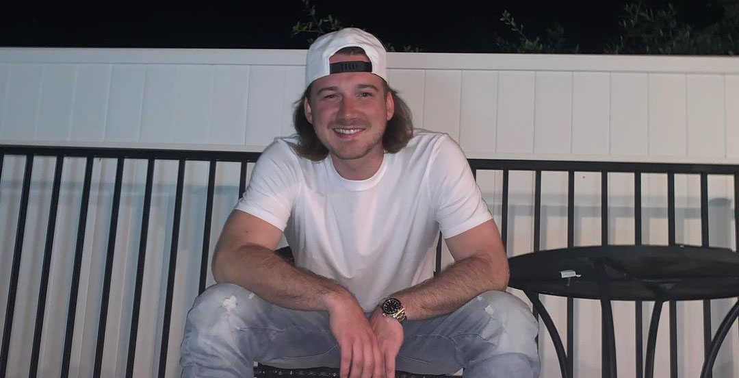 Morgan Wallen leaked music