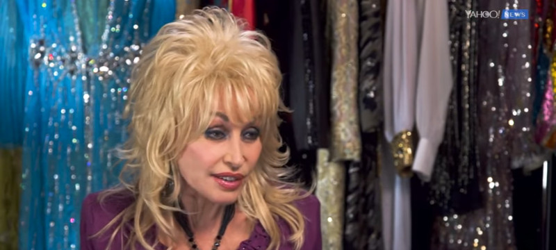 Dolly Parton YouTube