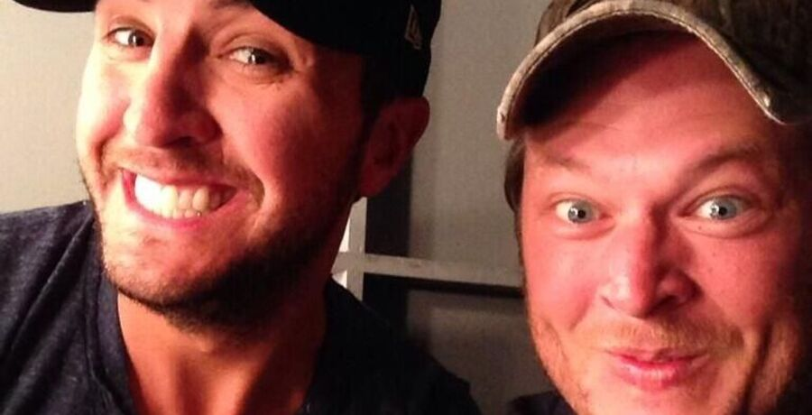 [Credit: Luke Bryan/Instagram]