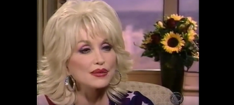 Credit: Dolly Parton/YouTube