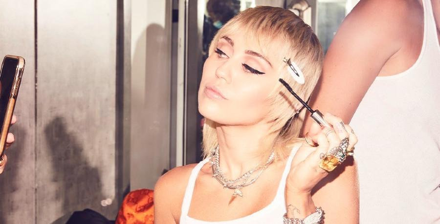 Miley Cyrus/Instagram