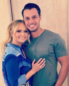Miranda Lambert husband
