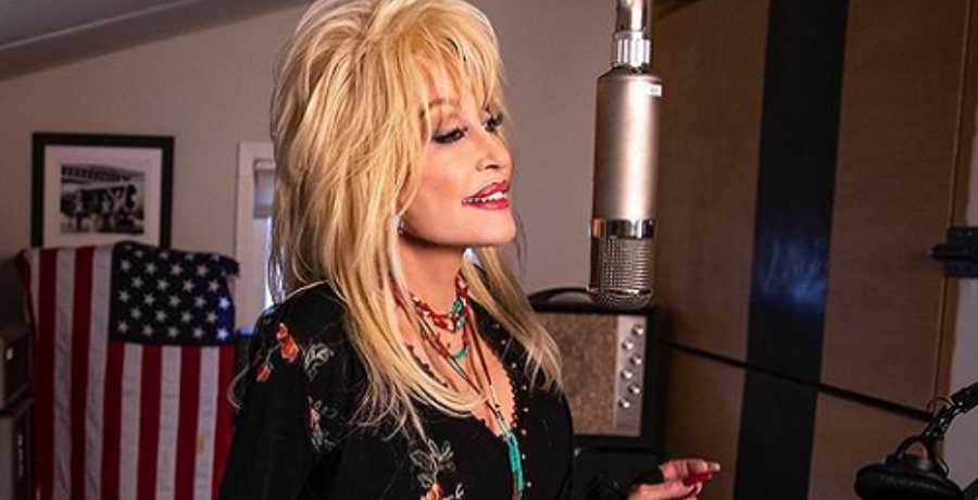 [Credit: Dolly Parton/Instagram]