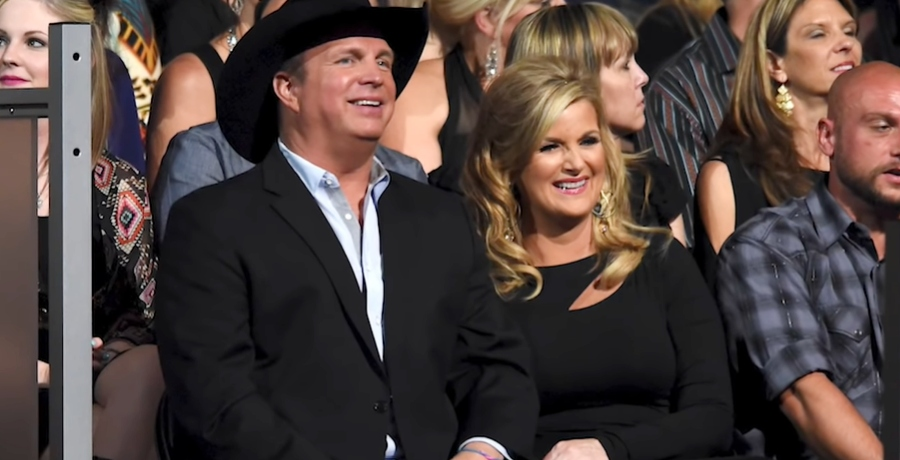 Garth Brooks Trisha Yearwood