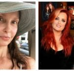 Ashley Judd/Instagram, Wynonna and Naomi Judd/Instagram