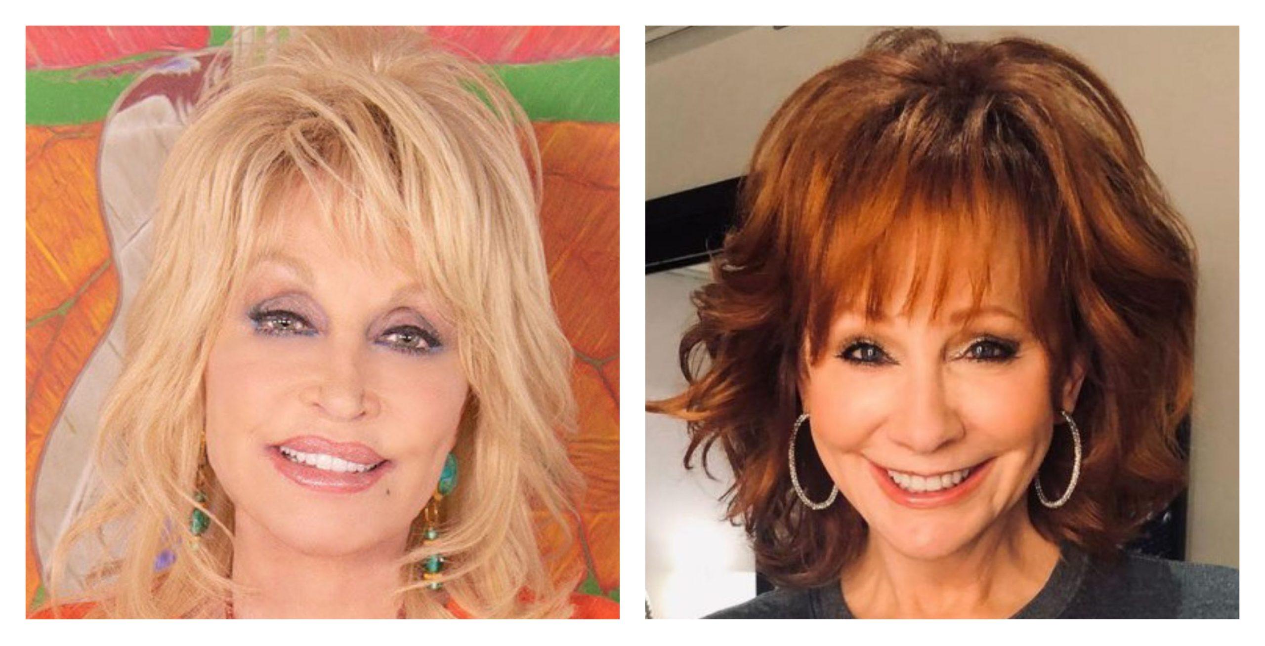 Dolly Parton Reba