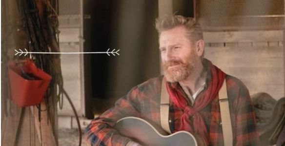 Rory Feek new song