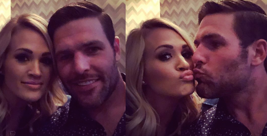 [Credit: Carrie Underwood/Instagram]