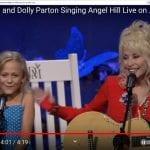 Dolly Parton Alyvia Alyn Lind