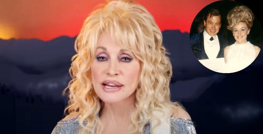 Dolly Parton uncle
