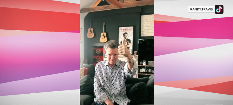 Randy Travis/YouTube