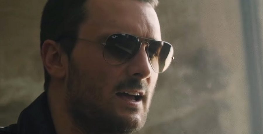 [Credit: Eric Church VEVO/YouTube]
