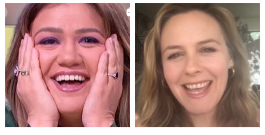 Kelly Clarkson/Alicia Silverstone/YouTube