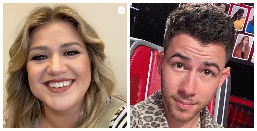 Kelly Clarkson vs. Nick Jonas feature