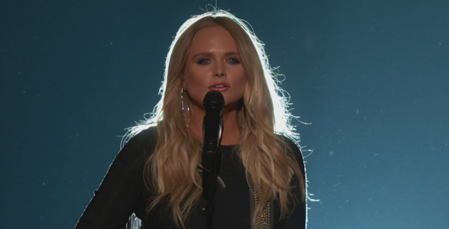 [Credit: Miranda Lambert VEVO/YouTube]