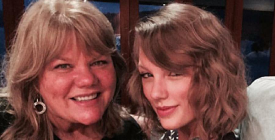 [Credit: Taylor Swift/Instagram]