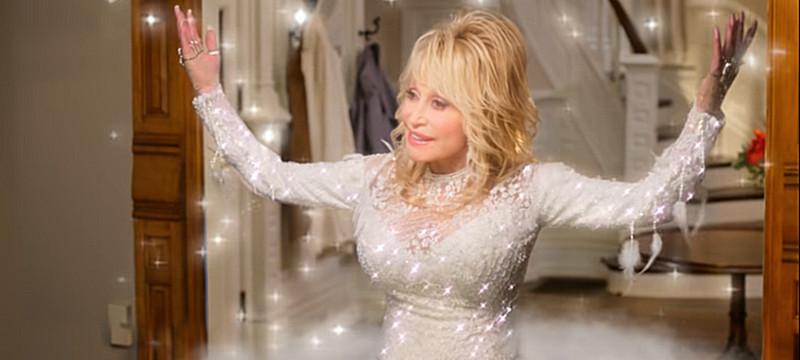 Dolly Parton/YouTube