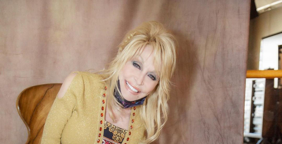 Dolly Parton feature
