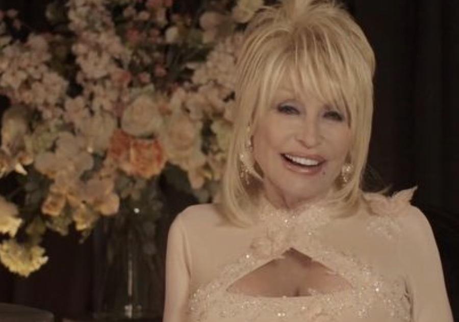 Dolly Parton-https://www.instagram.com/p/CLusjK9jk7O/
