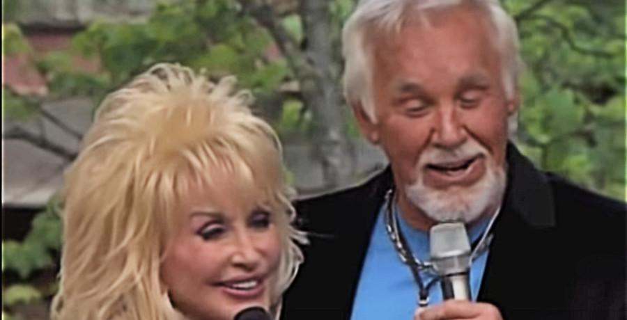Dolly Parton, Kenny Rogers/YouTube
