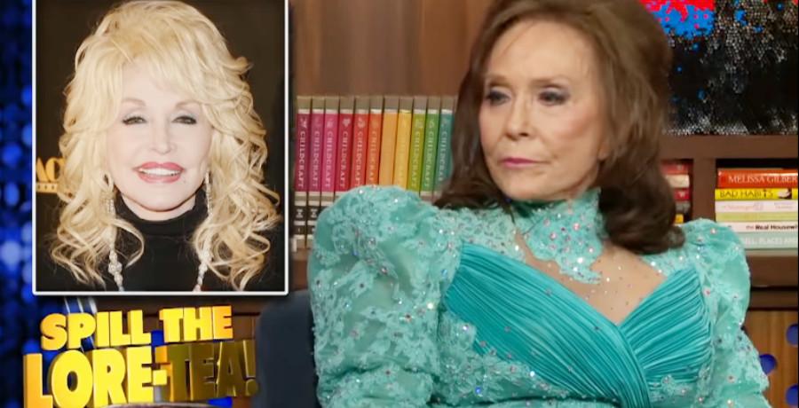 Dolly Parton/Loretta Lynn/YouTube